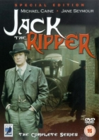TV program: Jack Rozparovač (Jack the Ripper)