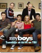 TV program: My Boys