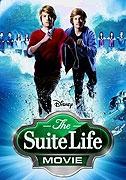 TV program: Sladký život - film (The Suite Life Movie)
