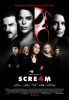 TV program: Vřískot 4 (Scream 4)