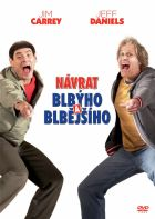 TV program: Návrat blbýho a blbějšího (Dumb and Dumber To)