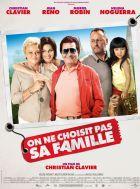 TV program: Rodinu si nevybíráš (On ne choisit pas sa famille)