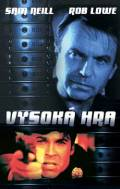 TV program: Vysoká hra (Framed)