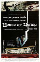 TV program: Zánik domu Usherů (House of Usher)