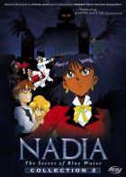 Nadia: Tajemství Modré vody (Fushigi no umi no Nadia)