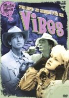 TV program: Vibrace (Vibes)