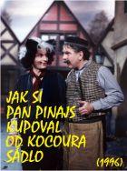 TV program: Jak si pan Pinajs kupoval od kocoura sádlo