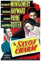 The Saxon Charm