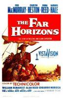 TV program: Daleké obzory (The Far Horizons)