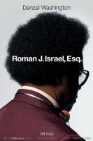TV program: Roman J. Israel, Esq.