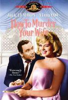 TV program: Jak zabít svou ženu (How to Murder Your Wife)