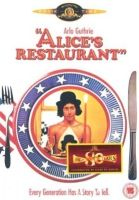 TV program: Alicin restaurant (Alice's Restaurant)