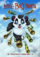 TV program: Malá velká panda (Little Big Panda)