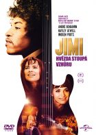 TV program: Jimi: Hvězda stoupá vzhůru (All Is by My Side)