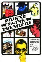 TV program: Přísně tajné premiéry
