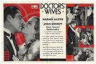 Doctors' Wives