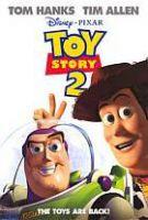 TV program: Toy Story 2: Příběh hraček (Toy Story 2)