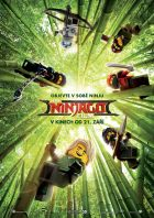 TV program: Lego Ninjago Film (The Lego Ninjago Movie)