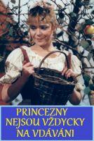 TV program: Princezny nejsou vždycky na vdávání