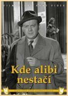 TV program: Kde alibi nestačí