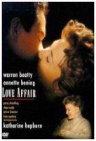 TV program: Milostná aféra (Love Affair)