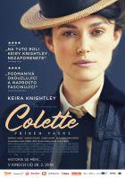 TV program: Colette: Příběh vášně (Colette)