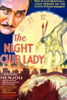The Night Club Lady
