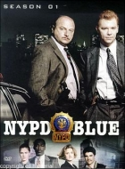 TV program: Policie - New York (NYPD Blue)