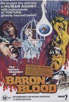 TV program: Krvavý Baron (Gli orrori del castello di Norimberga)