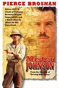 TV program: Pan Johnson (Mister Johnson)