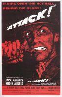 TV program: Útok! (Attack!)
