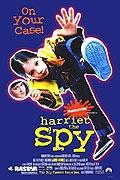TV program: Malá špiónka (Harriet the Spy)