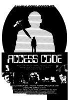 TV program: Přístupový kód (Access Code)