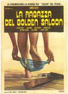 Les filles du Golden Saloon