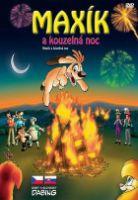 Maxík a kouzelná noc (Scruff in a Midsummer Night's Dream)
