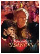 TV program: Vzpomínky Casanovy (Casanova)