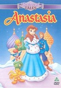 TV program: Anastázie (Anastasia)