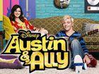 TV program: Austin a Ally (Austin & Ally)