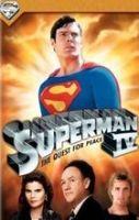 TV program: Superman 4 (Superman IV: The Quest for Peace)