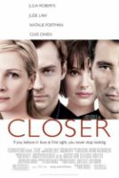 TV program: Na dotek (Closer)