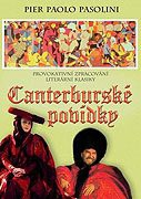 Canterburské povídky (I racconti di canterbury)
