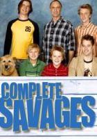 TV program: Chlapi sobě (Complete Savages)