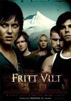 TV program: Ledová smrt (Fritt vilt)