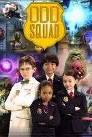 TV program: Zvláštní skvadra (Odd Squad)