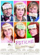 TV program: Profesionální manželka (Potiche)