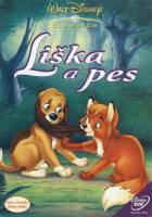 Liška a pes (Fox And The Hound)