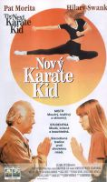 TV program: Nový Karate Kid (The Next Karate Kid)
