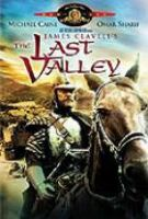 TV program: Poslední údolí (The Last Valley)