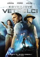 TV program: Kovbojové a vetřelci (Cowboys & Aliens)