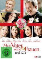 TV program: Katie Fforde: Můj táta, já a … ona (Mein Vater, seine Neue und ich)